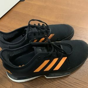 Adidas boost sneakers mens